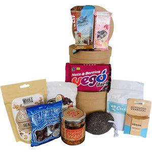 Vegan treats - Gifts2remember