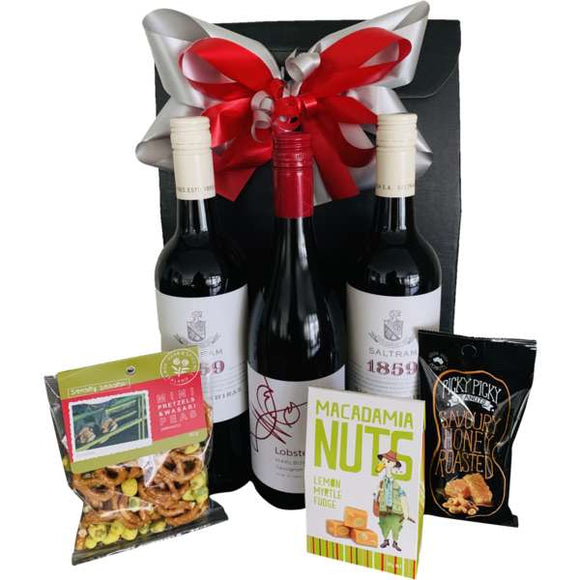 Wine Gift Pack - Gifts2remember