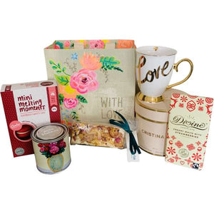Just Divine Gift Hamper - Gifts2remember