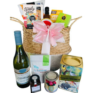 Simply Stunning Gift Basket - Gifts2remember