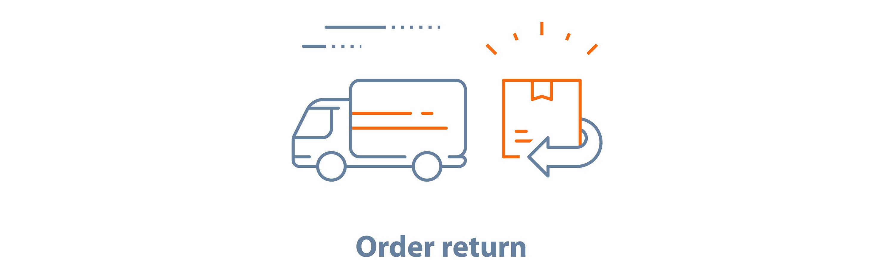 agudan order return policy