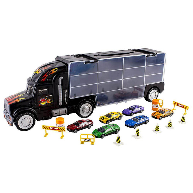 Transport Car Truck Toy for Boys and Girls AG-17
