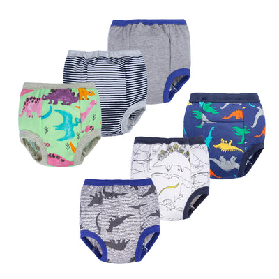 Baby Potty Training Pants (6 Packs Set)