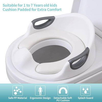 Potty Training Seat For Kids