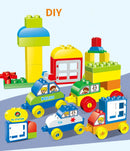 DIY Big Bricks Building Blocks