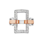You&Me rectangular ring