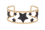 Stella on the moon Bracelet - Spallanzani Jewelry