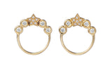 Stella Earring - Spallanzani Jewelry