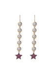 Stella Earring 2 variants - Spallanzani Jewelry