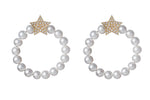 Stella Pearl Earrings