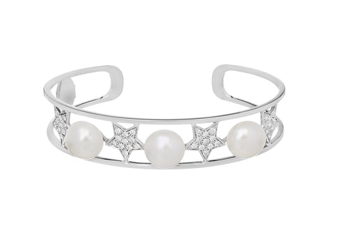Stella Moonlight Bracelet - Spallanzani Jewelry