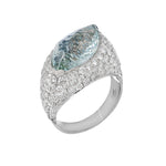 Marquise Ring - Spallanzani Jewelry