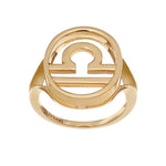 Only You Astro Ring Libra - Spallanzani Jewelry