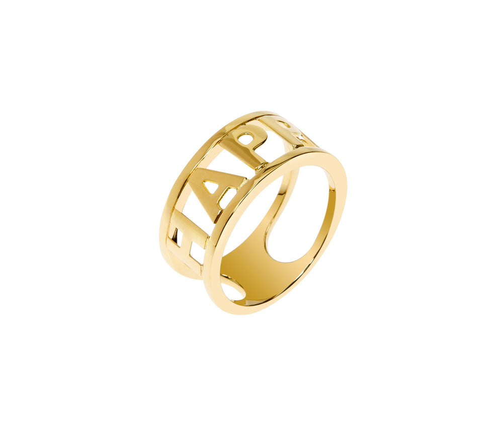 Only You  Iconic ring - Spallanzani Jewelry