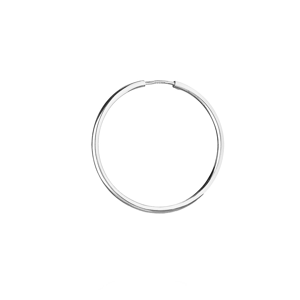 Only You Hoop for Earring - Spallanzani Jewelry
