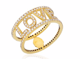 Love Rings - Spallanzani Jewelry