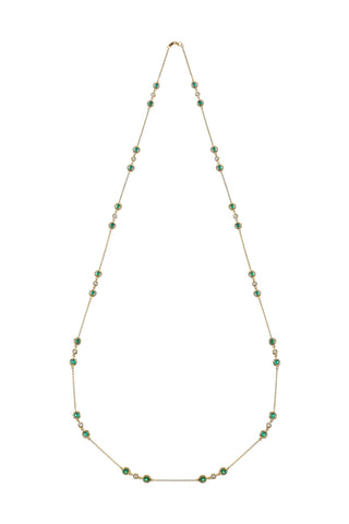 Sofia Necklace 90 cm Spallanzani