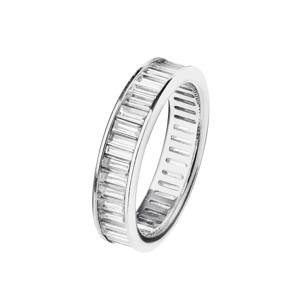 Eternity Band - Spallanzani Jewelry
