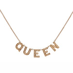 Only You Iconic necklace