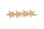 Stella Starlight Earring - Spallanzani Jewelry