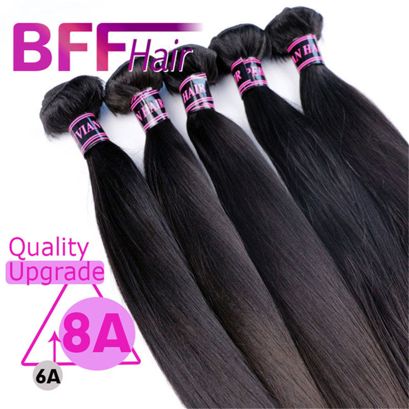 Bff hair products brazilian virgin hair straight 8a mink brazilian next pmusecretfo Choice Image