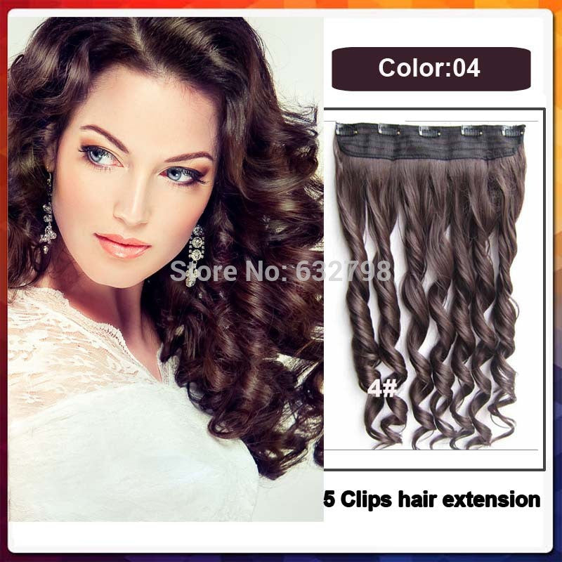 Hair extensions amazing curly synthetic hair for full head 4 next pmusecretfo Images