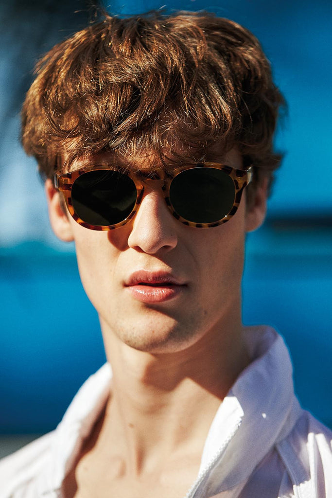 How to choose the right Sunglasses for you! The Menz & Mr. Porter