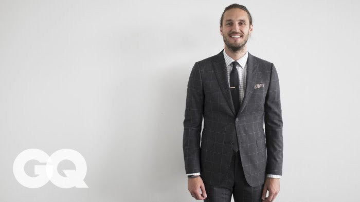 Easy Suit Upgrades - GQ and The Menz Tips