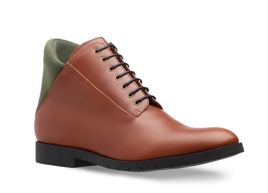 ANKLE BOOT DIEGO - The Menz
