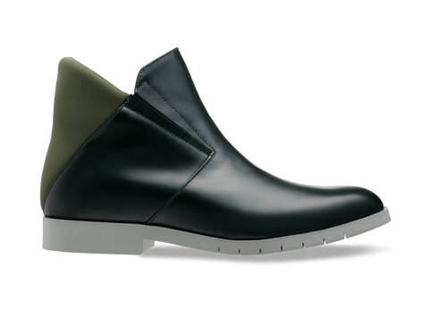 CHELSEA BOOT VICK - The Menz