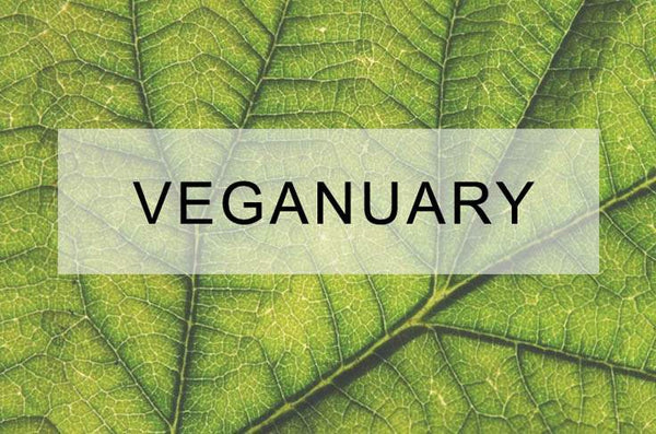 Veganuary is here to stay!