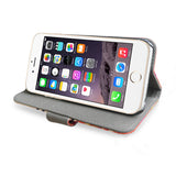 kick stand case for iphone 6 and iphone 6S, great for watching movies and videos online