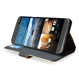 Kick Stand case for HTC One M9, case for watching movies, videos for HTC One M9