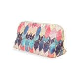 Stained Glass Multi - Ethical and Vegan Gifts for Women, Cosmetic Make up Bag