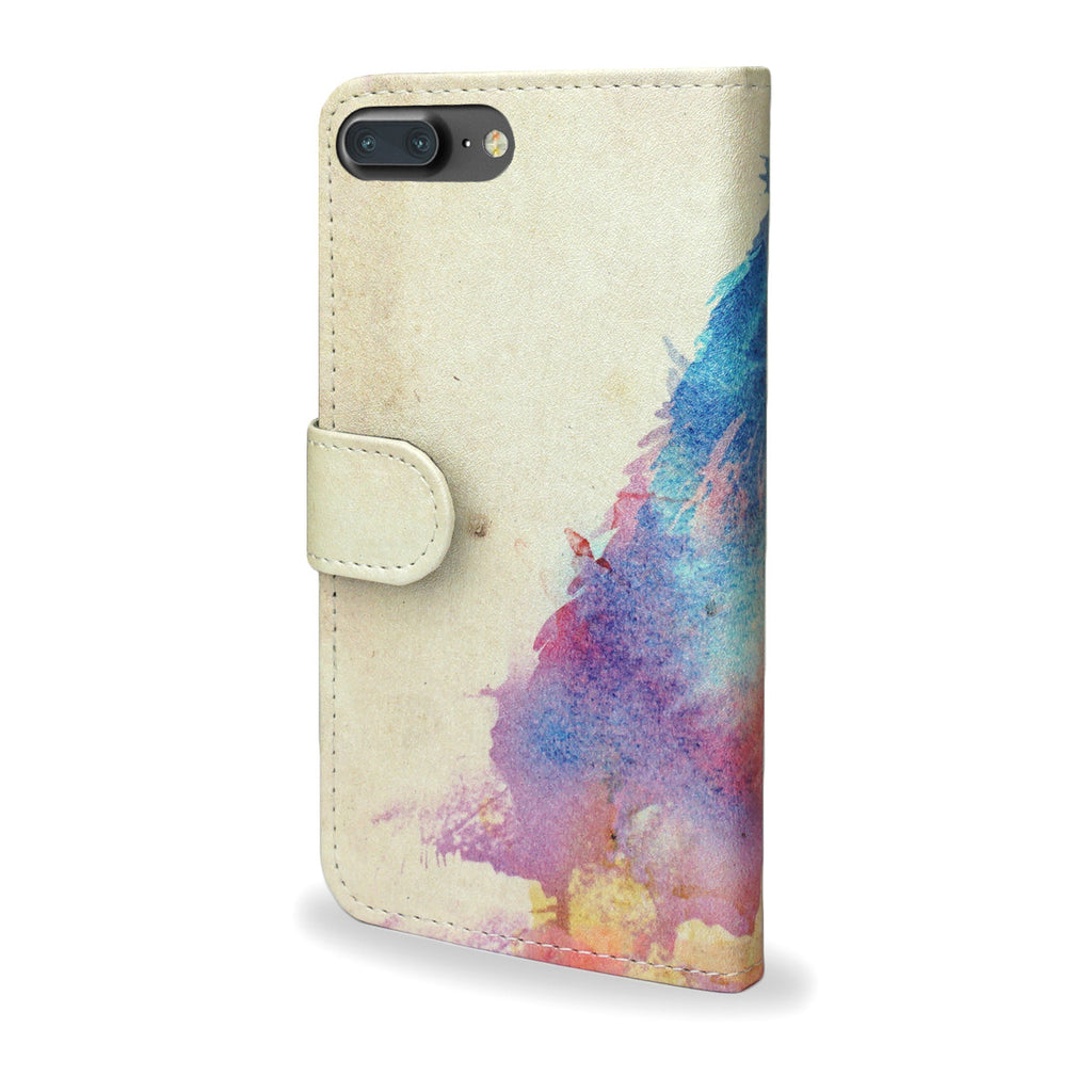 colourful iphone 8 case