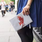Vulpes - Contemporary vegan band ethical bags from HETTY+SAM