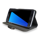 kick stand, viewing stand case for samsung galaxy s7 edge - watch movies and videos