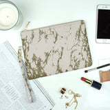Blush & Gold Marble - Stylish, ethical fashion from HETTY+SAM