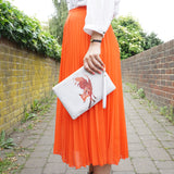 Vulpes - Unique and colourful bags featuring artwork