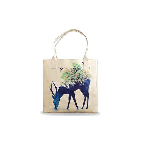 SALE! 'Watering - A Life Into Itself' Tote Beach Bag