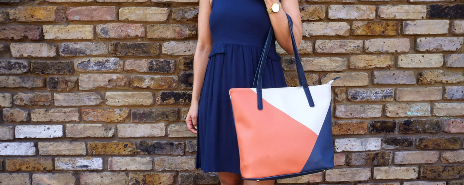 HETTY+SAM Tote Handbags