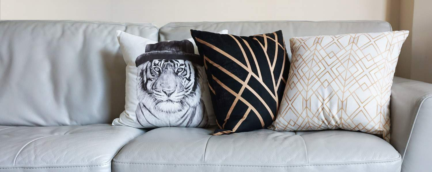 Modern Stylish Cushions