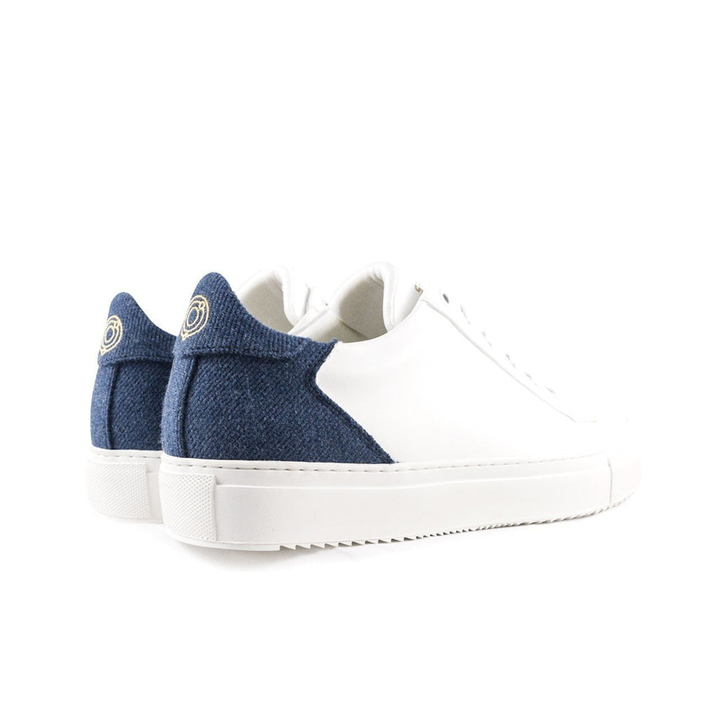 Sneakers blanches vegan
