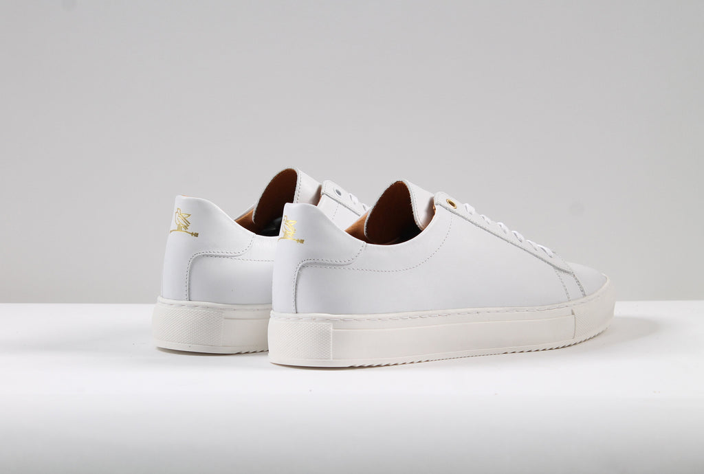 Sneakers Juch blanche