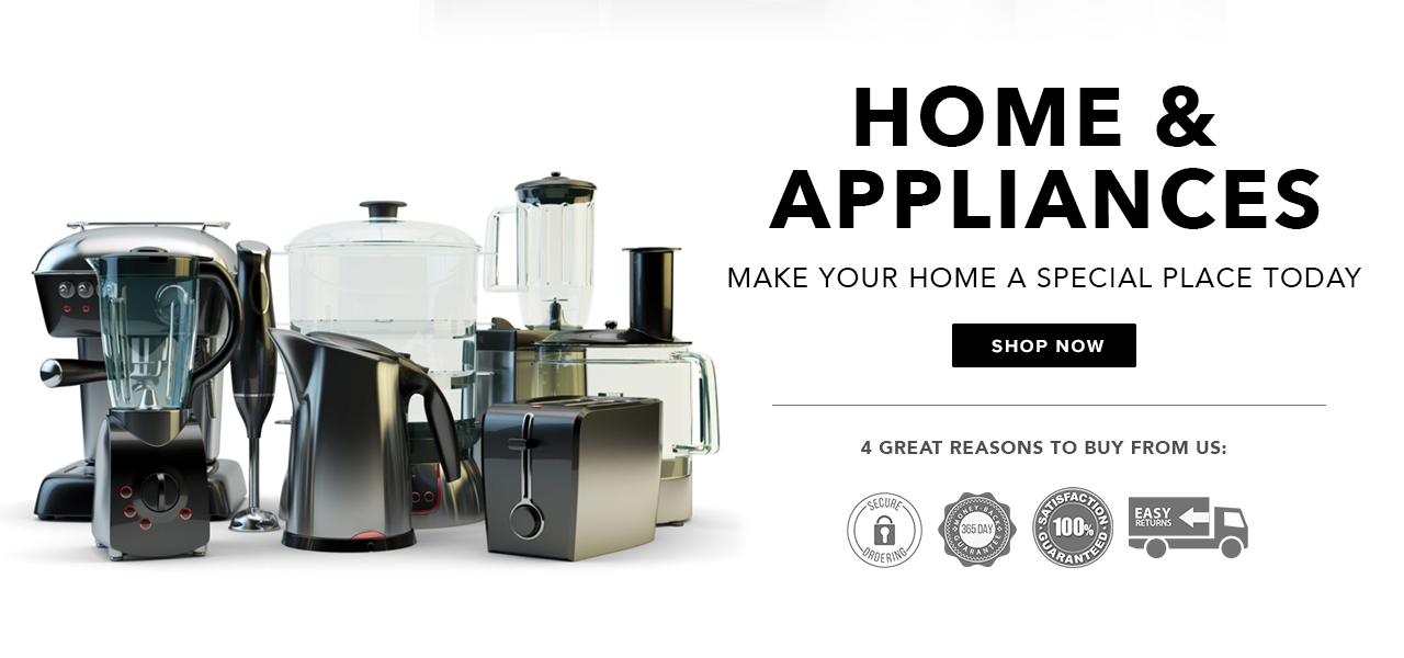TMEOnline_HomeAppliances