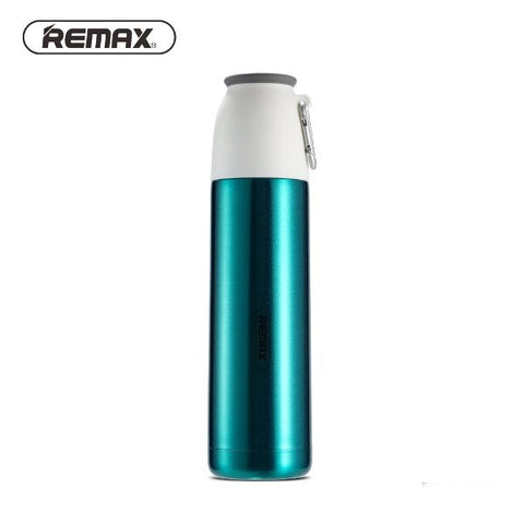 Remax 24 Hours Insulation Cup Thermos Stainless Steel Vacuum Cup Bottle Insulated Tumbler Coffee Mug, Thermos, TME Online | TME Online