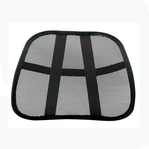 Air Flow Seat Cushion - Back Support, Back Support, TME Online | TME Online