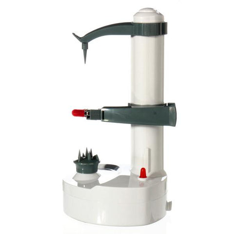Auto Rotating Fruit And Vegetable Peeler, Fruit Peeler, TME Online | TME Online