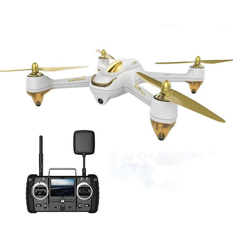 H501S X4 5.8G FPV Brushless With 1080P HD Camera GPS RC Drone Quadcopter RTF, Drone, TME Online | TME Online