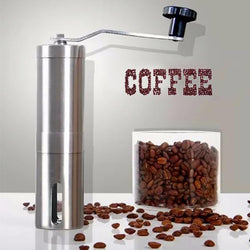 Manual Coffee Grinder Mill